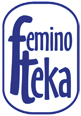 Logo Feminoteka