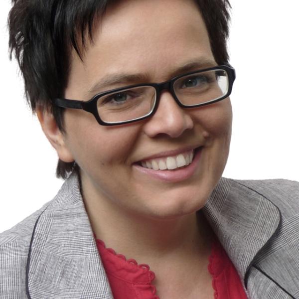Agnieszka Grzybek