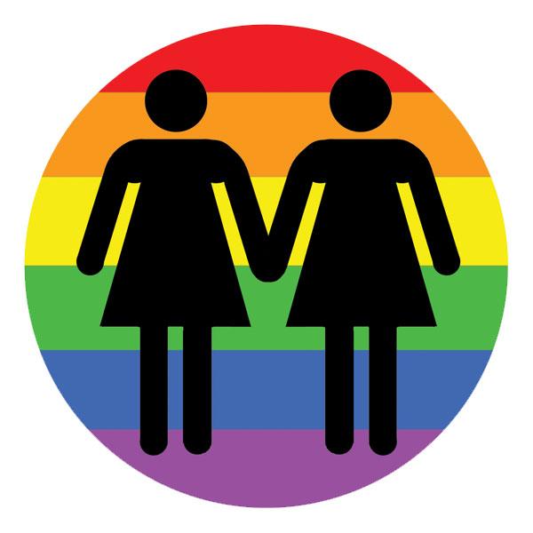 kobiety lgbtq lesbijki biseksualistki