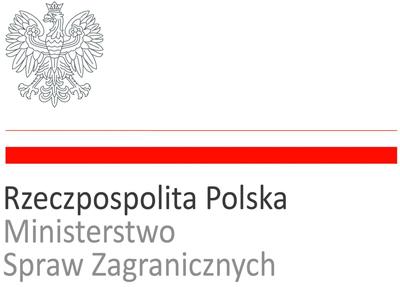 logo MSZ Ministerstwo Spraw Zagranicznych