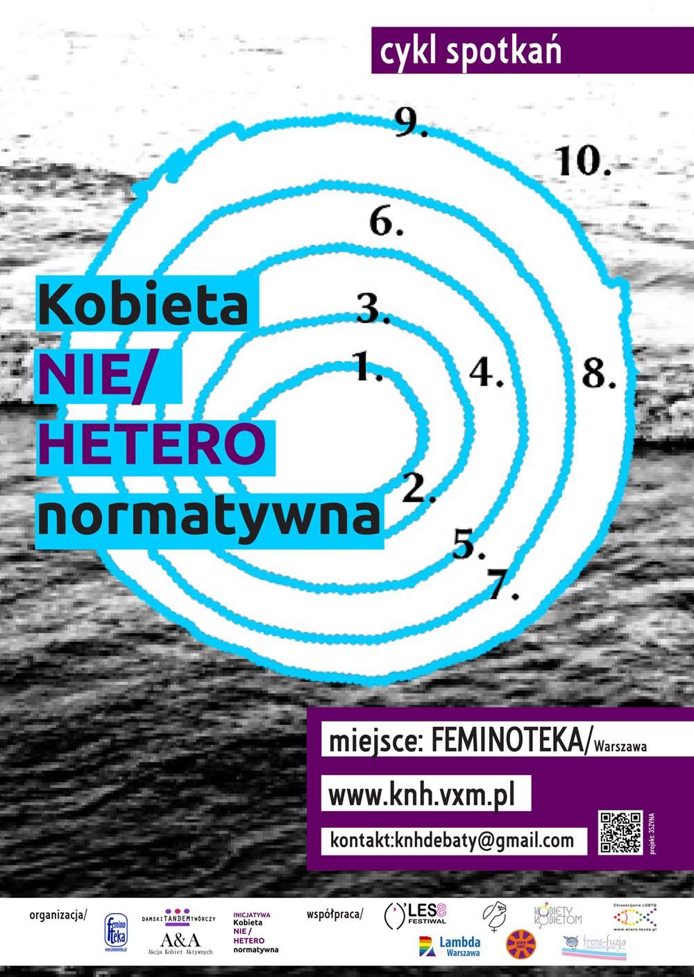 KNH plakat