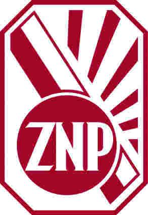 ZNP logo