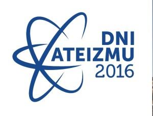 logo dni ateizmu 2016