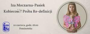 Iza Moczarna-Pasiek
