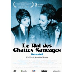 le-bal-des-chattes-sauvages-katzenball-french-edition